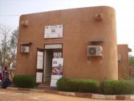 Réunion du Comité national et inauguration de l'Espace numérique à Niamey (mars 2014) © IFADEM