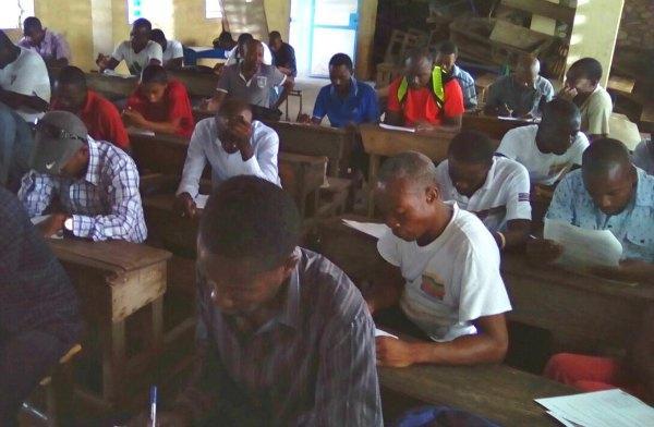 IFADEM-Haïti : 2ème regroupement des enseignants @IFADEM