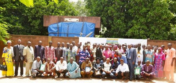 Formation des tuteurs à Kangaba ©IFADEM